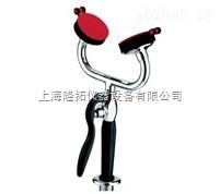 双口洗眼器,WJH0355A台式双口洗眼器厂家