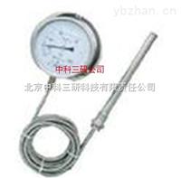蒸气压力式温度计 气体压力式温度计