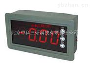 三位半数显直流电压智能测控表 三位半数显直流电流智能测控表