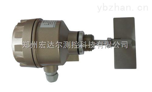 HD-10S/HD-20F-T-阻旋式料位开关