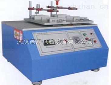 酒精介质耐摩擦试验机  摩擦机