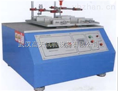 GT-MC-5酒精介质耐摩擦试验机  摩擦机