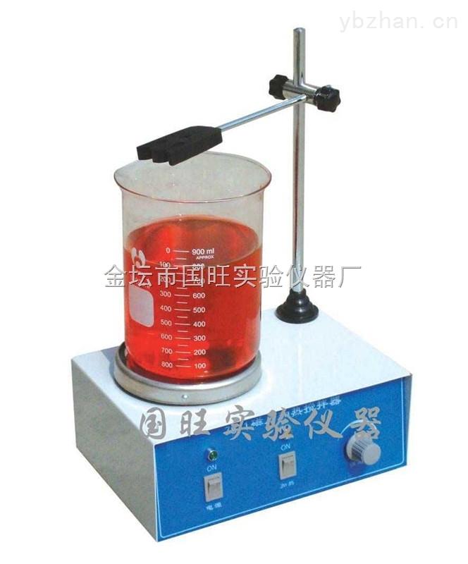 78-1-磁力加熱攪拌器廠家直銷