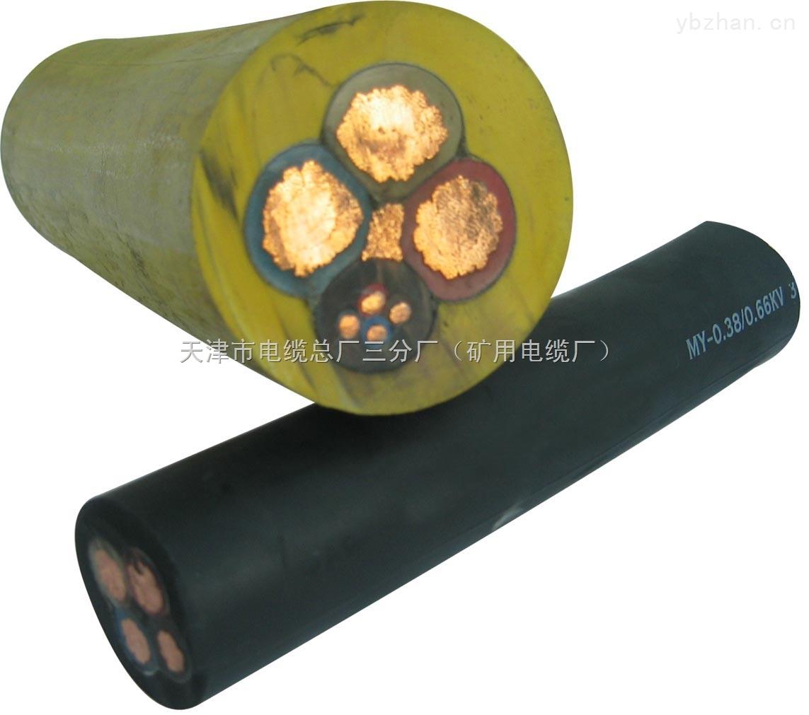 天津销售YC-J电缆 钢丝加强型橡套电缆