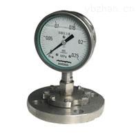 隔膜壓力表Y-150A/Z/ML(B)/316,上海自動化儀表四廠
