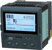 广州虹润新款液晶汉显控制仪/无纸记录仪