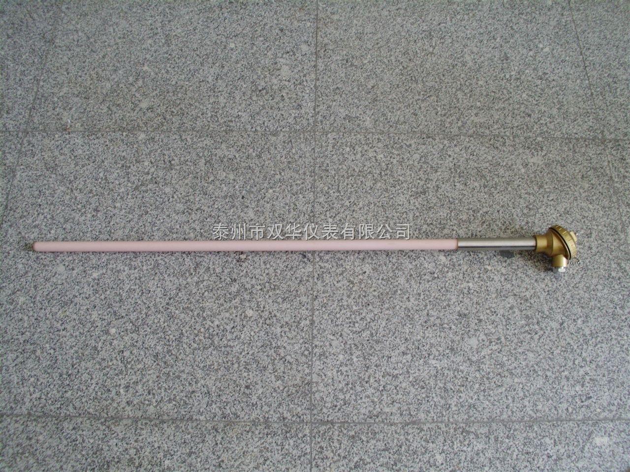 供应工业生产测温专用标准R型热电偶