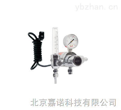 198TC电加热二氧化碳减压器