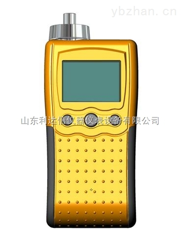 厂家LDX-H9328-泵吸式甲醛检测仪/便携式泵甲醛检测仪/甲醛报警仪