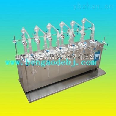 LDX-SYK-SYNT-微電腦氨氮測定儀/氨氮測定儀/微電腦氨氮檢測儀