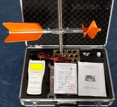 便携式流速流量仪 0517-87181855 通达仪表