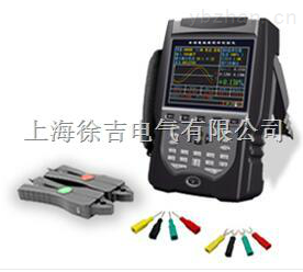 HDGC3520多功能电能表现场校验仪