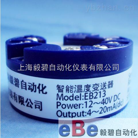 EB212-EB212智能溫度變送器