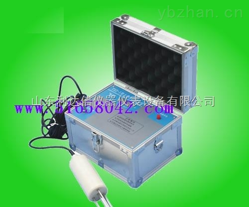 LDX-WTSZ-1-土壤水分速测仪/土壤水分检测仪