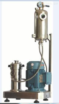 石墨烯机械剥离法分散设备人造石油高剪切分散机