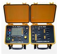 C.A 6472 + C.A 6474输电线路杆塔接地测量系统