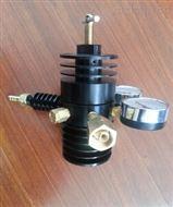 双级天燃气减压器