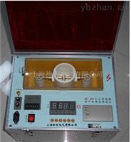 BC-601全自动绝缘油介电强度测试仪