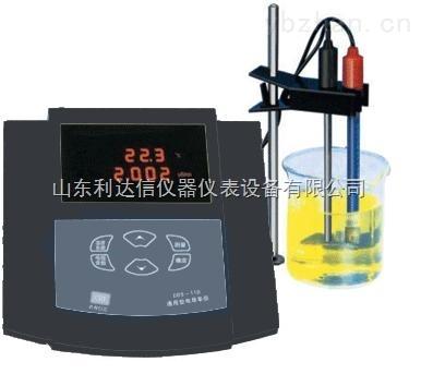 LDX-DDS-11A-中文台式电导率仪