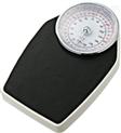 批發150公斤大顯示盤人體機械健康秤 五金彈簧出廠價