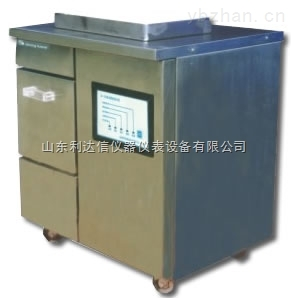 LDX-HM-B―120-自动颗粒制冰机