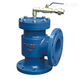 H142X-H142X液壓水位控制閥