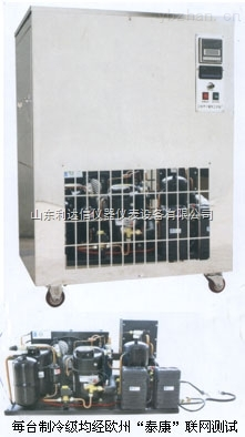 LDX-LRG-DW-60-标准恒温低温槽