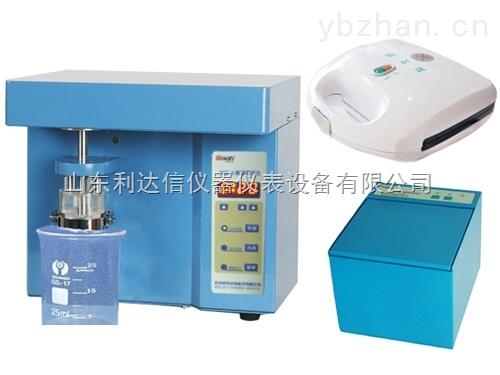 LDX-QW-JMG-П-面筋測定儀/單頭面筋洗滌儀