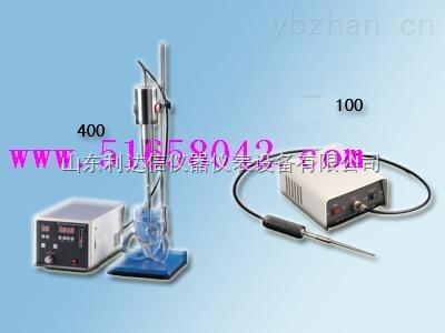 LDX-THA-HUP-100-超声波细胞破碎仪