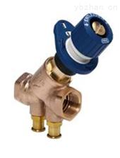 V5032Y0015-進口多功能平衡閥-黃銅水力平衡閥