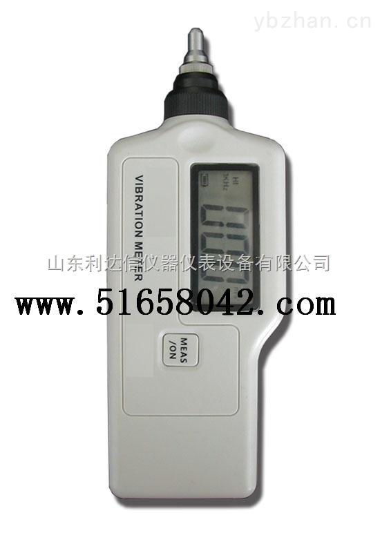 LDX-TM63A-數字測振儀/便攜式數字測振儀(可測速度/加速度/位移)