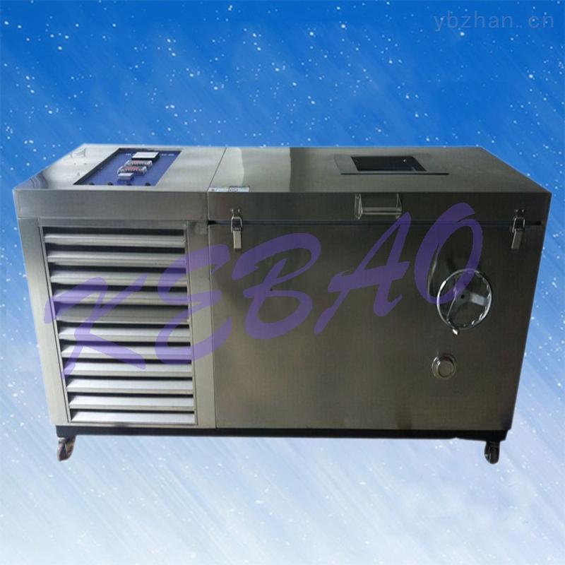 低温卷绕试验箱