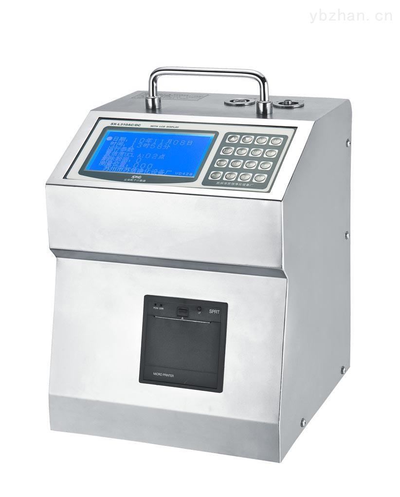 供应新GMP台式空气粒子计数器