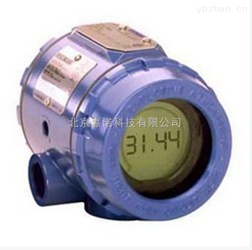 罗斯蒙特 3144p 温度变送器