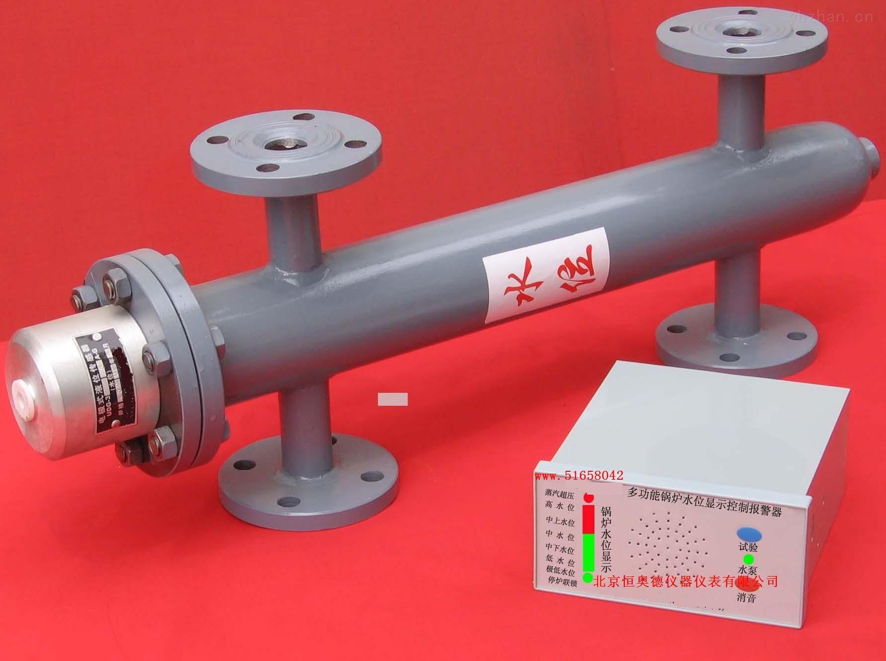 电极式水位检测仪