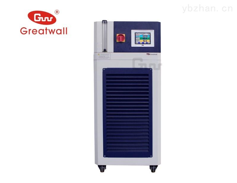 郑州长城科工贸有限公司厂家直销ZT-100-200-40H密闭制冷加热循环装置价格