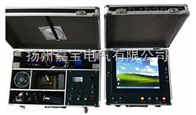 JBDL-2013地埋电缆故障测试仪
