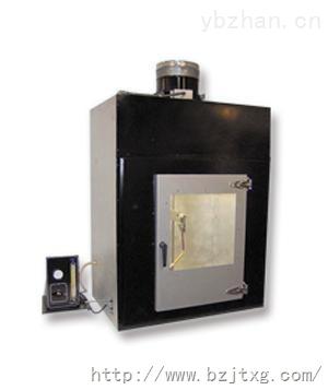 水平垂直燃燒測試儀/泡沫塑料垂直水平燃燒試驗機