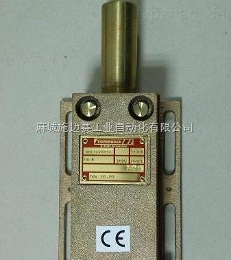 WK008K234防爆磁性接近开关(电感式)