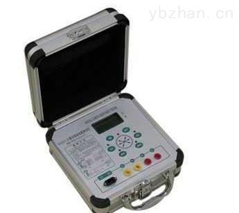 by2671绝缘电阻测试仪,(数字兆欧表)由中大规模集成电路组成.