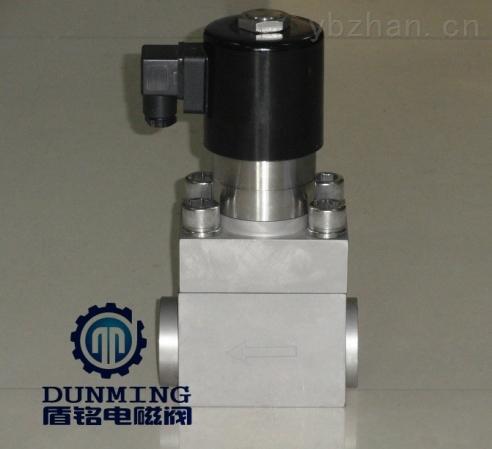 20mpa高压液压油电磁阀