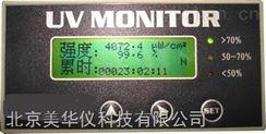 LCD型分体式紫外线强度监测仪