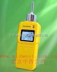 庫號:M7642-泵吸式紅外二氧化碳檢測儀(0-50000ppm、