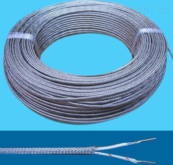 ZR-KX-HA-FPGP热电偶补偿电缆