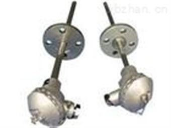 WZP-440中低温固定法兰防爆热电阻 PT100传感器