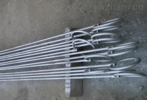 盛达供应钢水不锈钢测温枪杆