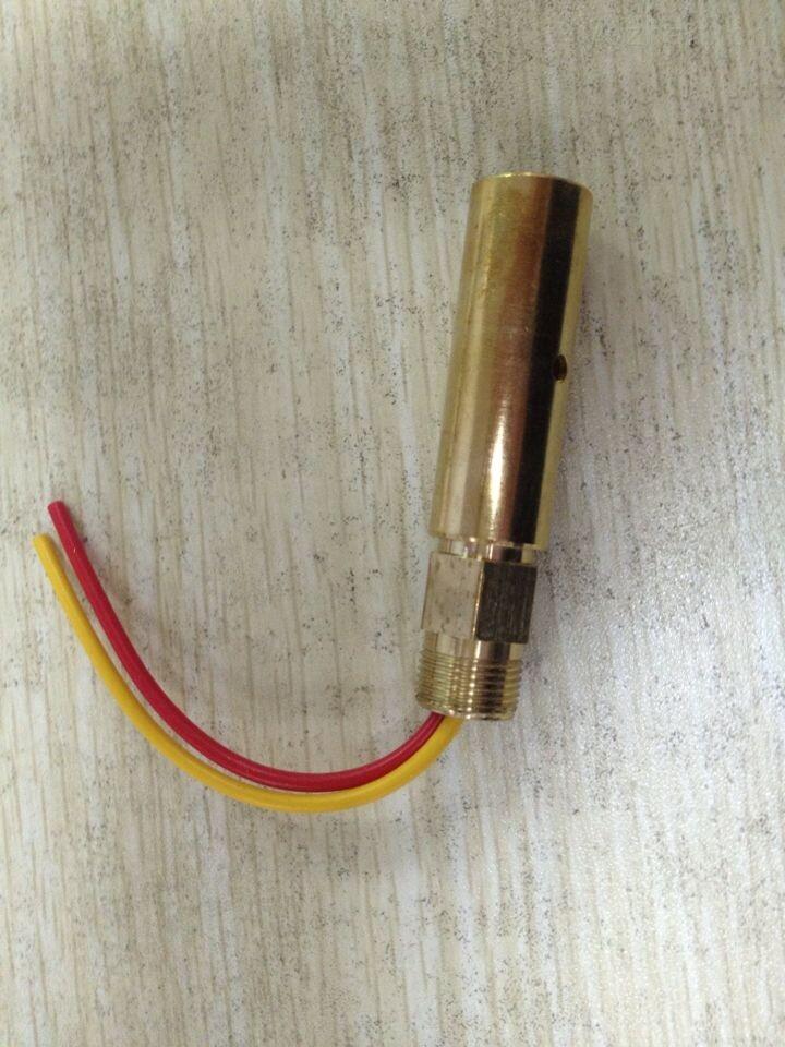 生产 KS-602 高温小型中频炉专用钢水测温枪头