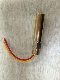 KS-602测温仪上面的铜头
