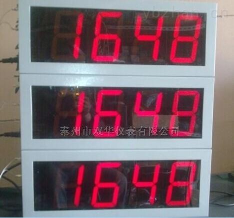 多路温度采集信号器