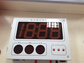 W330热电偶测温仪